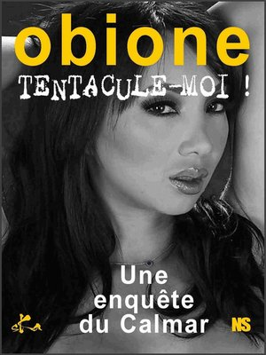 cover image of Tentacule-moi