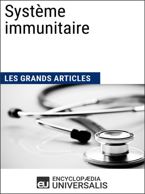 cover image of Système immunitaire