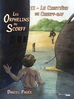cover image of Le Cimetière de Creepy-Bay