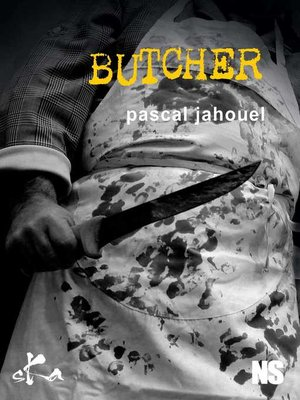 cover image of Butcher