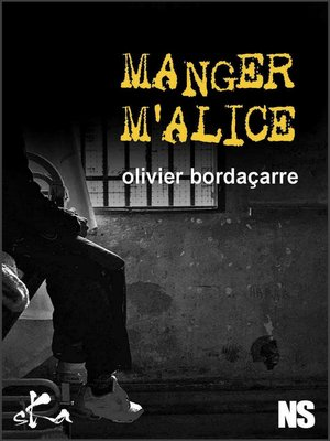 cover image of Manger M'Alice