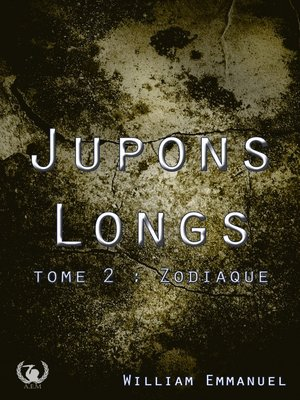 cover image of Jupons longs--Tome 2