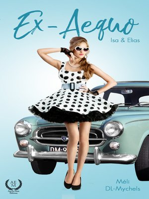 cover image of Ex-aequo