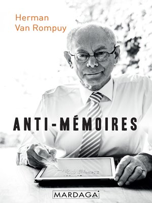 cover image of Anti-mémoires