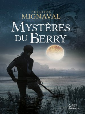 cover image of Mystère du Berry