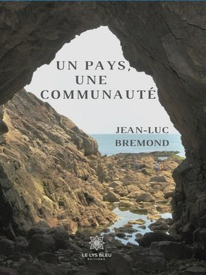 cover image of Un pays une communauté
