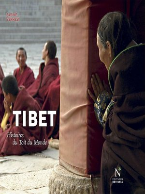 cover image of Tibet