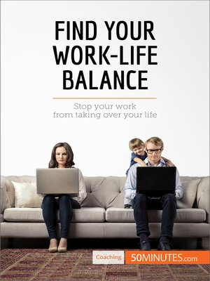 cover image of Find Your Work-Life Balance
