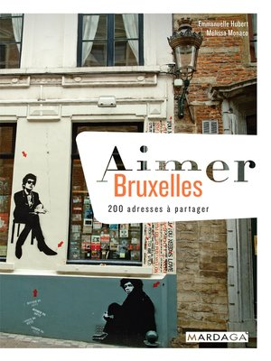 cover image of Aimer Bruxelles