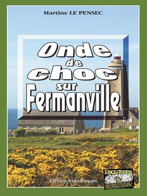 cover image of Onde de choc sur Fermanville