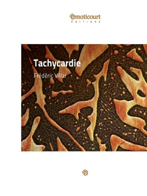 cover image of Tachycardie
