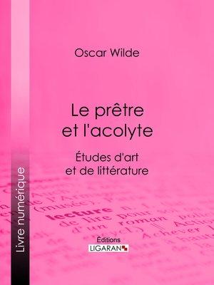 cover image of Le prêtre et l'acolyte