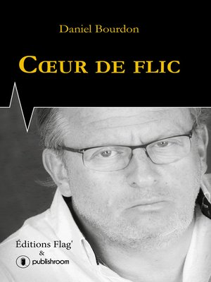 cover image of Coeur de flic