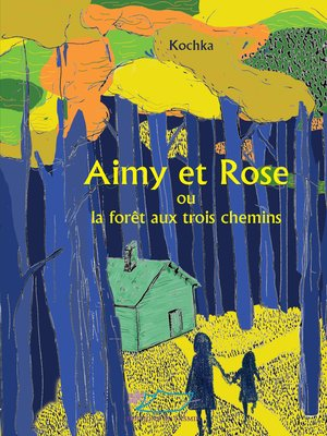cover image of Aimy et Rose