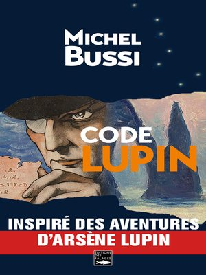 cover image of Code Lupin