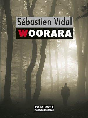 cover image of Woorara