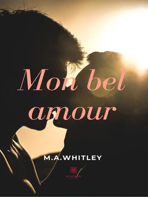 cover image of Mon bel amour
