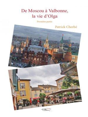 cover image of De Moscou à Valbonne