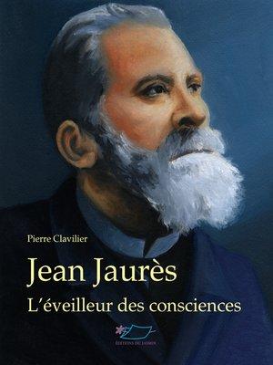 cover image of Jean Jaurès
