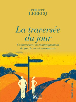 cover image of La traversée du jour