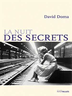 cover image of La Nuit des secrets