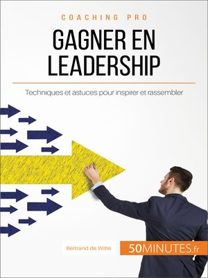 cover image of Gagner en leadership