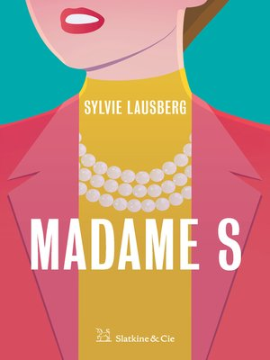 cover image of Madame S