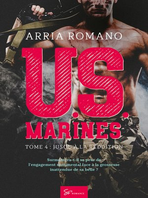 cover image of U.S. Marines--Tome 4