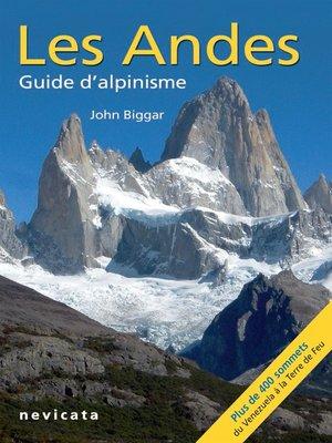cover image of Araucanie et région des lacs andins
