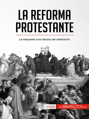 cover image of La Reforma protestante