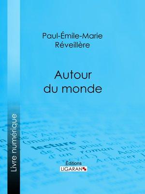 cover image of Autour du monde