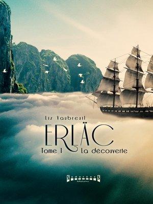 cover image of La découverte