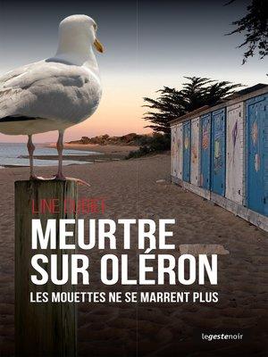 cover image of Meurtre sur Oléron