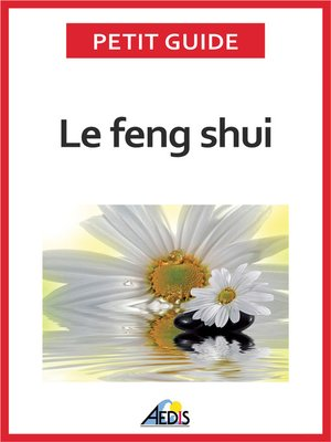cover image of Le feng shui