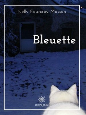 cover image of Bleuette