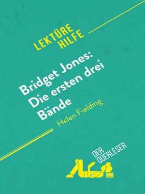 cover image of Bridget Jones