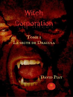 cover image of Witch Corporation--Tome 1