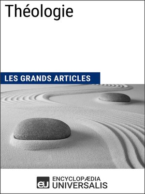 cover image of Théologie