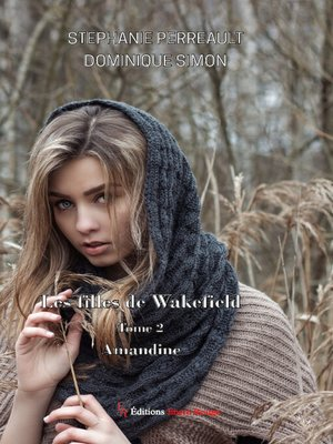 cover image of Les filles de Wakefield--Tome2