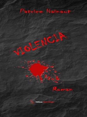 cover image of Violencia