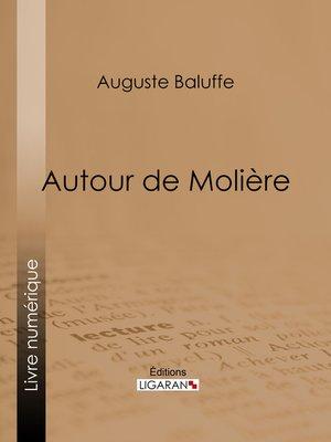 cover image of Autour de Molière