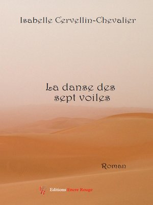 cover image of La danse des sept voiles