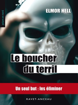 cover image of Le boucher du terril