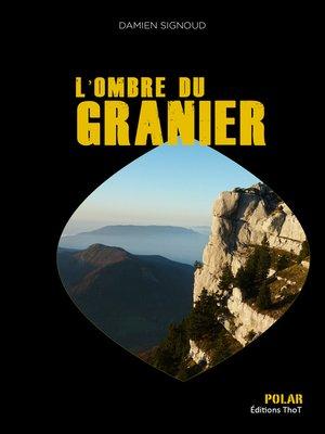 cover image of L'ombre du Granier