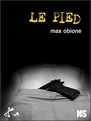 cover image of Le pied