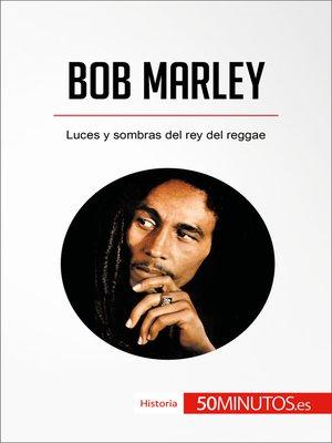 cover image of Bob Marley