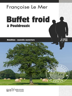 cover image of Buffet froid à Pouldreuzic