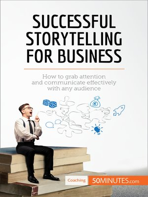 cover image of Successful Storytelling for Business