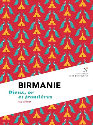 cover image of Birmanie