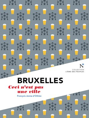 cover image of Bruxelles